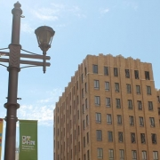 Image of Commercial Real Estate Buildings in Arizona